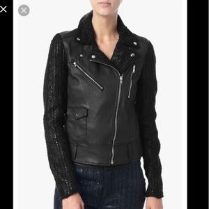 7 for all Mankind Maliah Kent Jacket